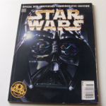 THE STAR WARS Offical 20th Anniversary Commemorative Souvenir Book